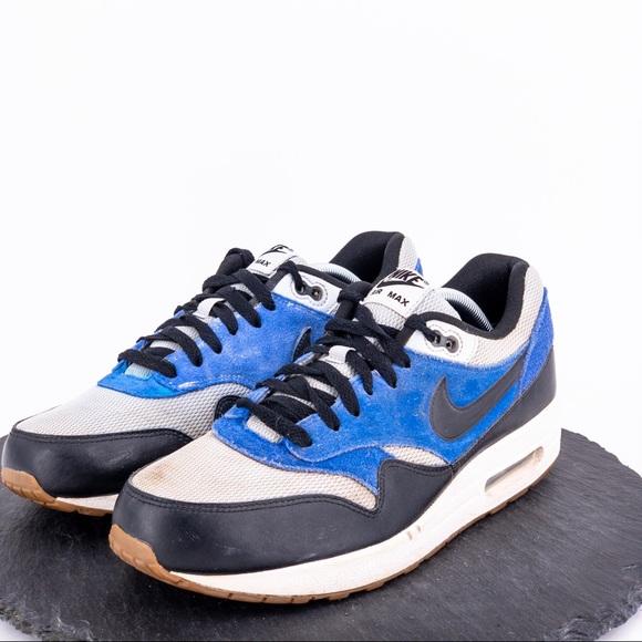 "Nike Air Max 1 Essential ""Stratus Blue"" | Sneakers | Nike"